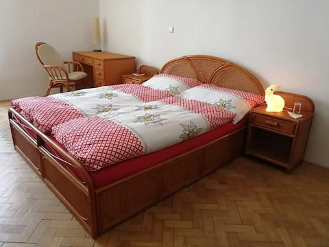 """""""Swiss room"""", central, fully equipped"""