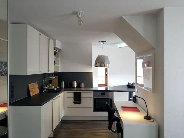 Designer Wohnung Schlößle 1