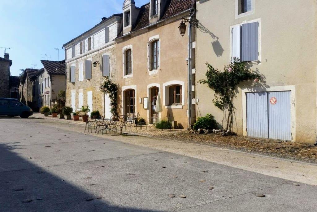 Chez Robert