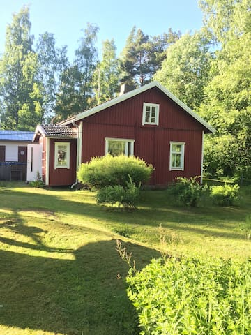 75m2 ..2 bedroom,sauna,fastest wifi, sea 200 metre