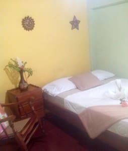 habitación en casa familiar - Moyogalpa - Talo