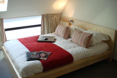 Superbe appartement à louer, coeur ville Mons - Mons