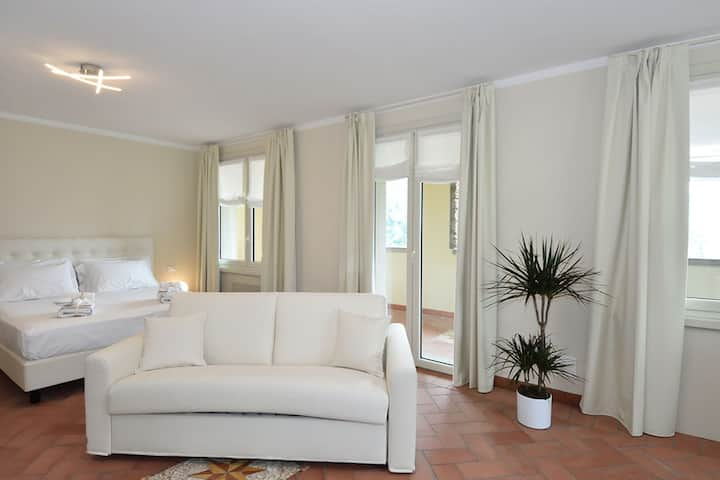 Orchid Apartment - Il Colle Agritourism