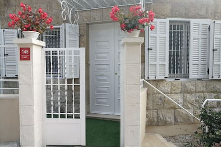 Traditional yet modern house in Broumana