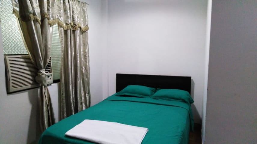 Rooms with A.C., private bathroom/Iquitos - Peru