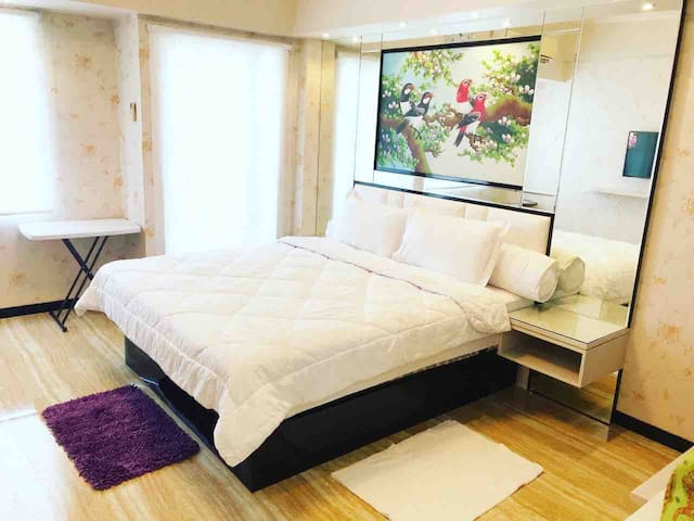 Studio33 Tanglin apartment Connect To Pakuwon Mall