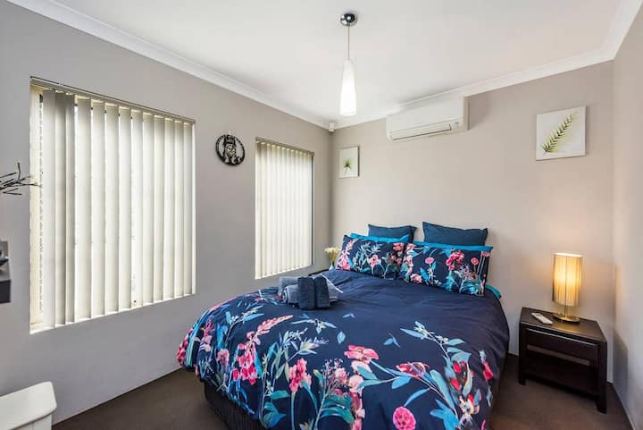 Cute, Cosy Home in East Cannington