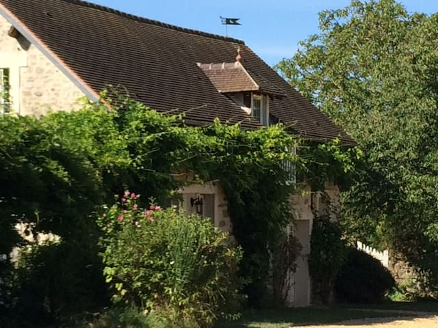 The Gamekeeper's Cottage - Fresnoy-le-Luat - Casa