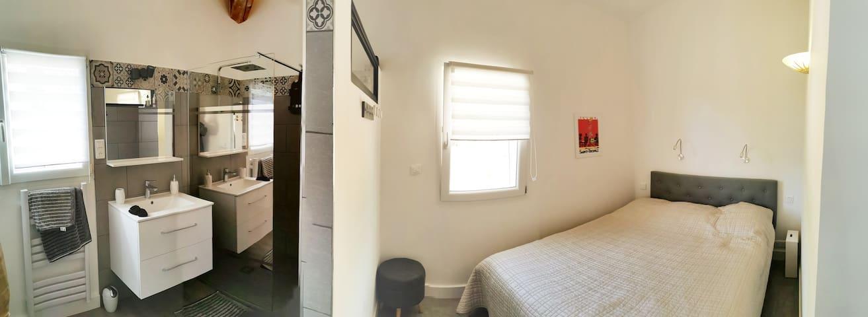 Suite St Tropez