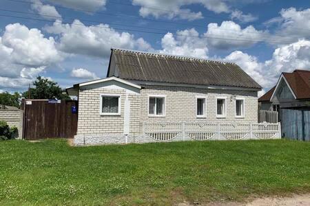 Дом в живописном комфортном районе