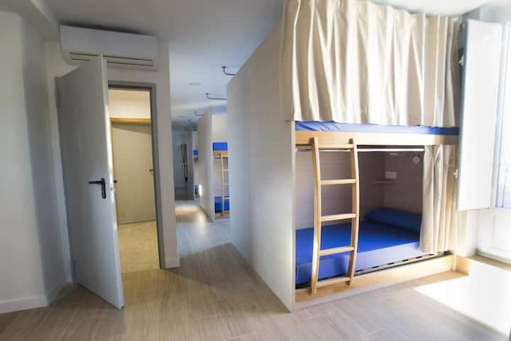 Hostel Albergue O Mesón