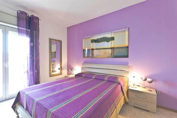 Appartamento a pochi minuti da Taromina - Roccalumera - Appartement