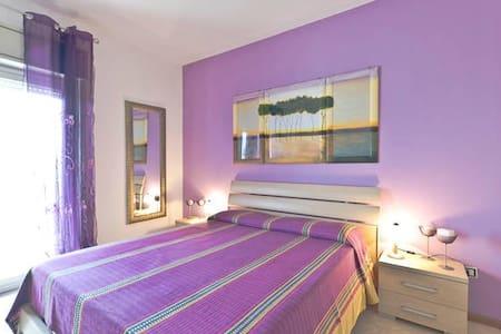 Appartamento a pochi minuti da Taromina - Roccalumera