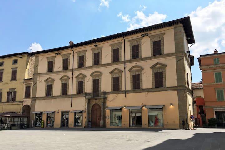 Nice apartment in the town centre - Citta di Castello