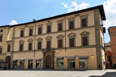 Nice apartment in the town centre - Citta di Castello - Huoneisto
