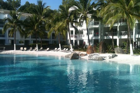 Abode at the Beach Club - 棕榈湾 - 公寓