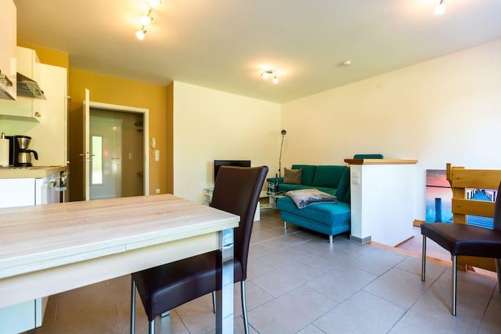 Ferienwohnung Richard - Bad Neuenahr-Ahrweiler - Apartament