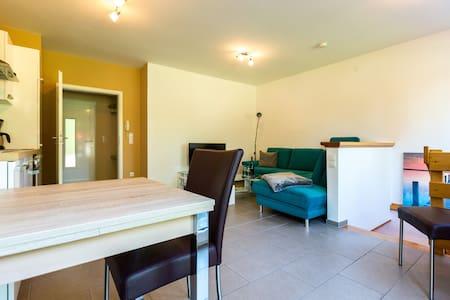 Ferienwohnung Richard - Apartamento
