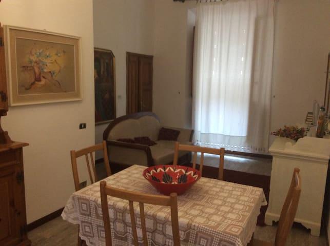 Nel cuore della Toscana - Laterina - Byt