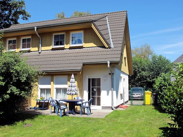 Holiday home in Zinnowitz - Zinnowitz - Haus
