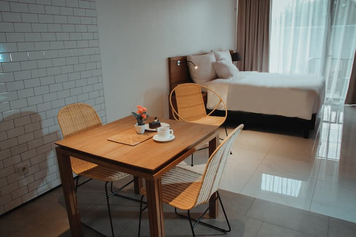 Nagomi Suites Deluxe Room A