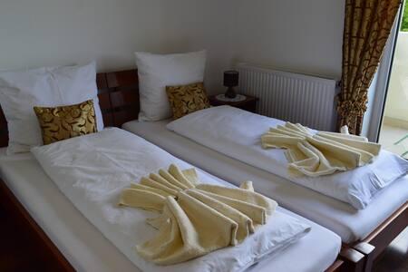 Apartamenty Panorama - Pokój dla 3 osób