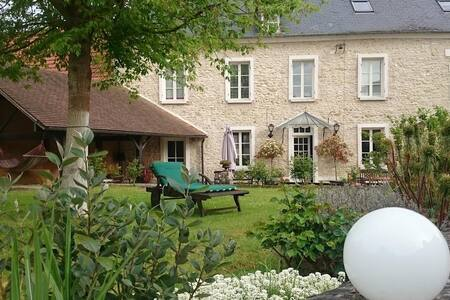Charming house in the heart of Vexin