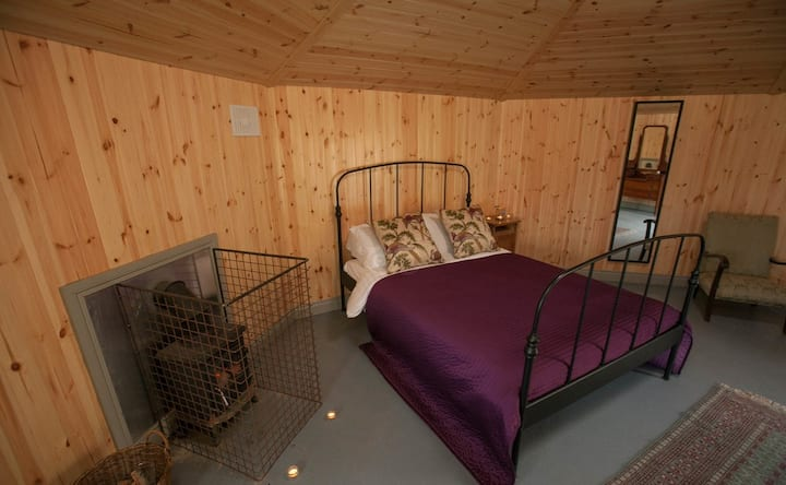 Yurt No. 19
