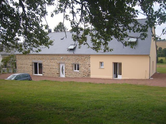 Maison du Bocage
