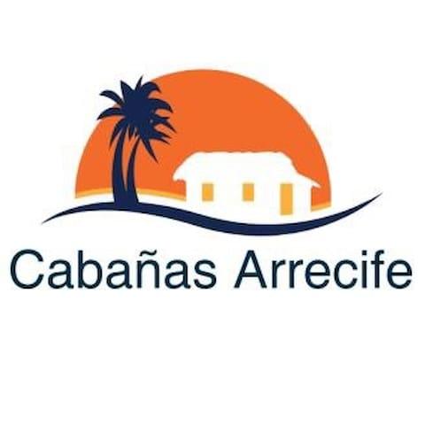 CABAÑAS ARRECIFE, MARQUELIA; GRO