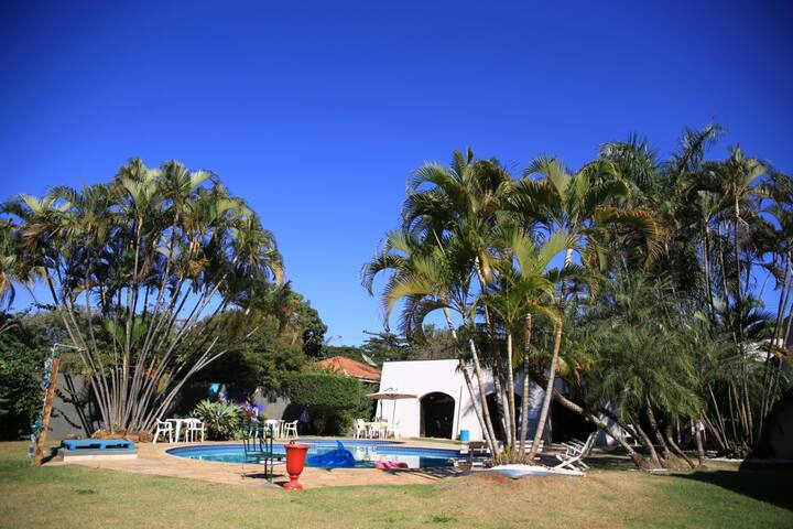 Hostel La Casa de Pedra