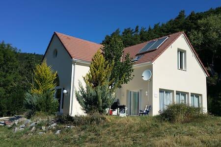 **** Lovely Mountain House **** - La Motte-en-Champsaur