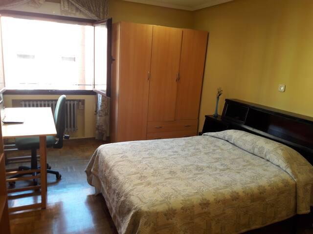Habitación Centro Oviedo - Oviedo
