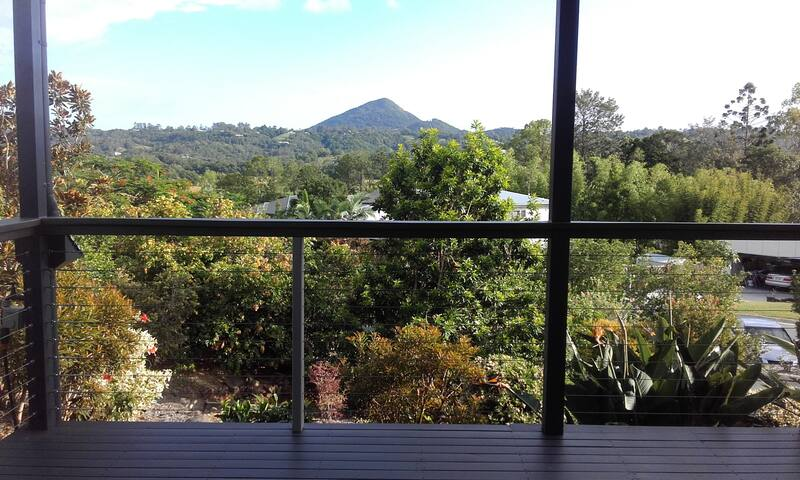 Unique Private Suite, Luxury Eumundi Accommodation - Eumundi - Dom