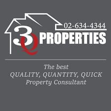 3qproperties User Profile