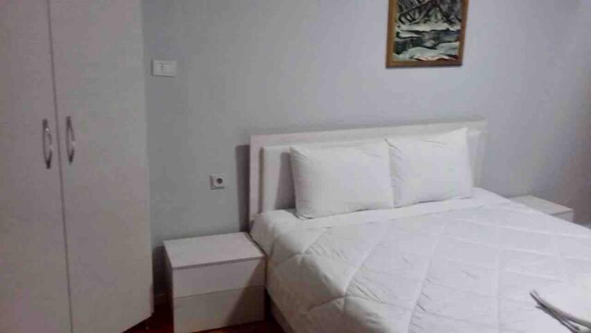 Hotel Kristal Budget room