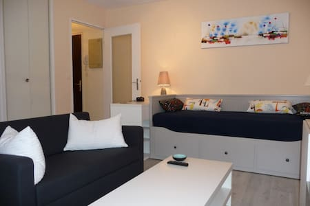 Appartement bord de mer - Saint-Quay-Portrieux - อพาร์ทเมนท์