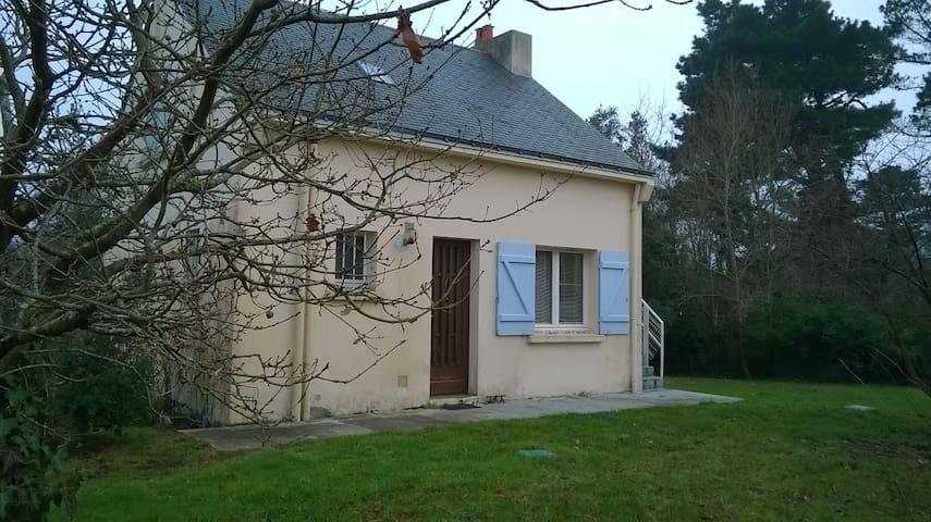Maison des marais - La Turballe - Dom