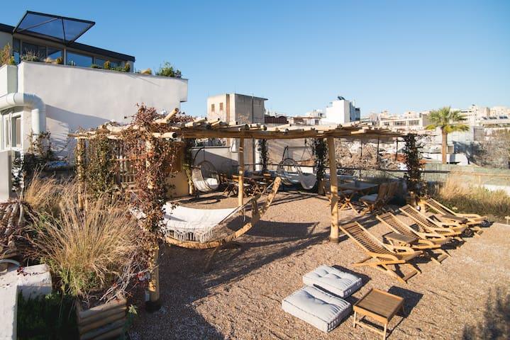 Acropolis Boutique Hotel   Ederlezi Carmen