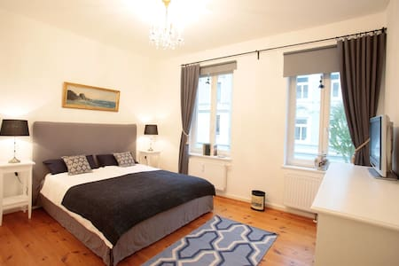 Beautiful Room in Hamburg Ottensen - Hamburg - Bed & Breakfast