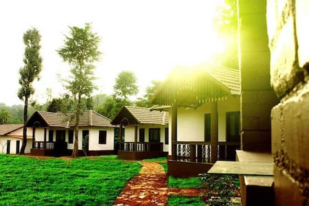 Chikmagaluru Homestay: Valley Homes