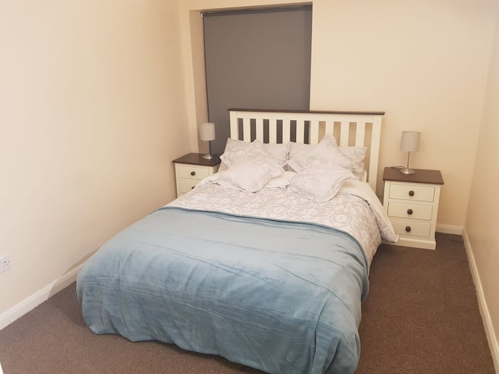Double bedroom city Apartment