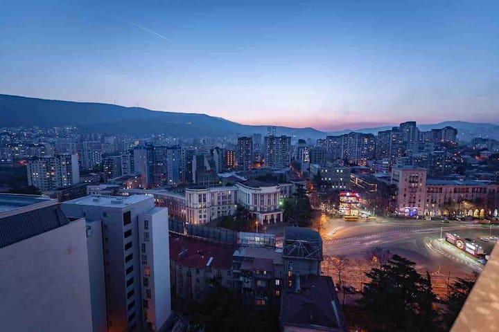 Qetos apartment