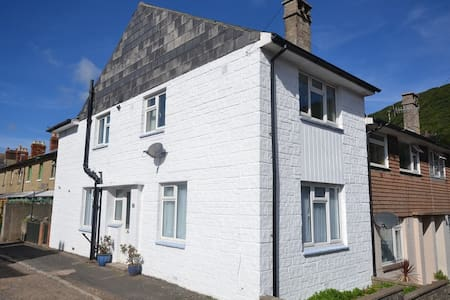 Eversfield Cottage 5 min from Ventnor beach - Wroxall