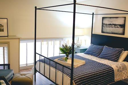 Miller Apartment - Livingston Lofts Tennessee