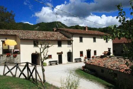 Appartamento Cielo Azzurro - Borgo Pace