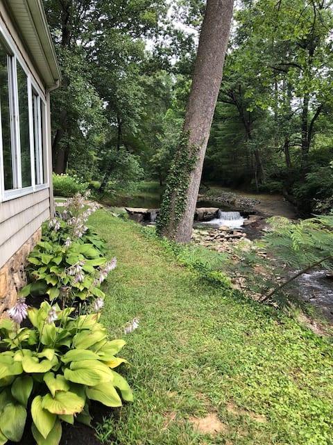 Starlight Falls Cottage