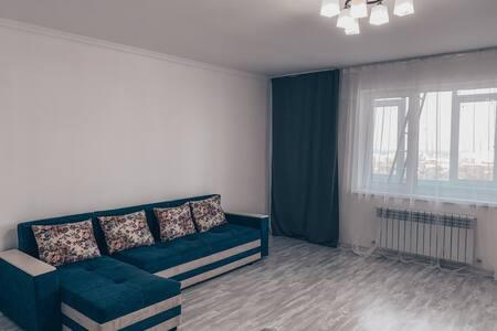 Квартира в ЖК бизнеса класса со всеми удобствами.