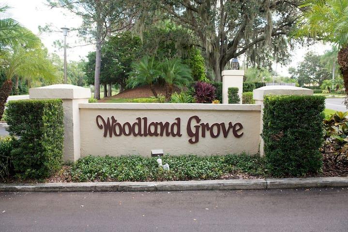 Woodland Grove Condos