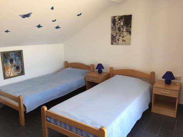 """Apartments """"Adriatic Olive -2"""""""